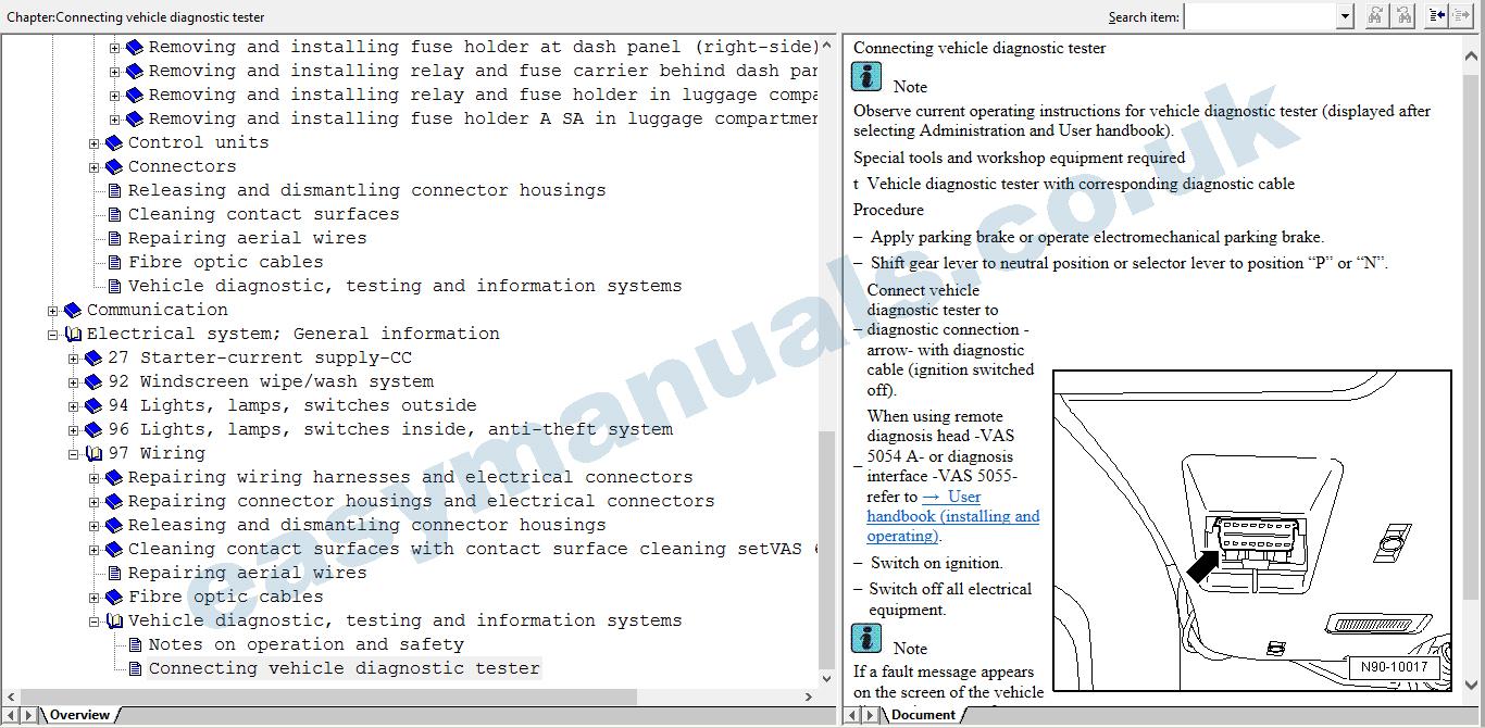 Peugeot 207 Workshop Service  U0026 Repair Manual