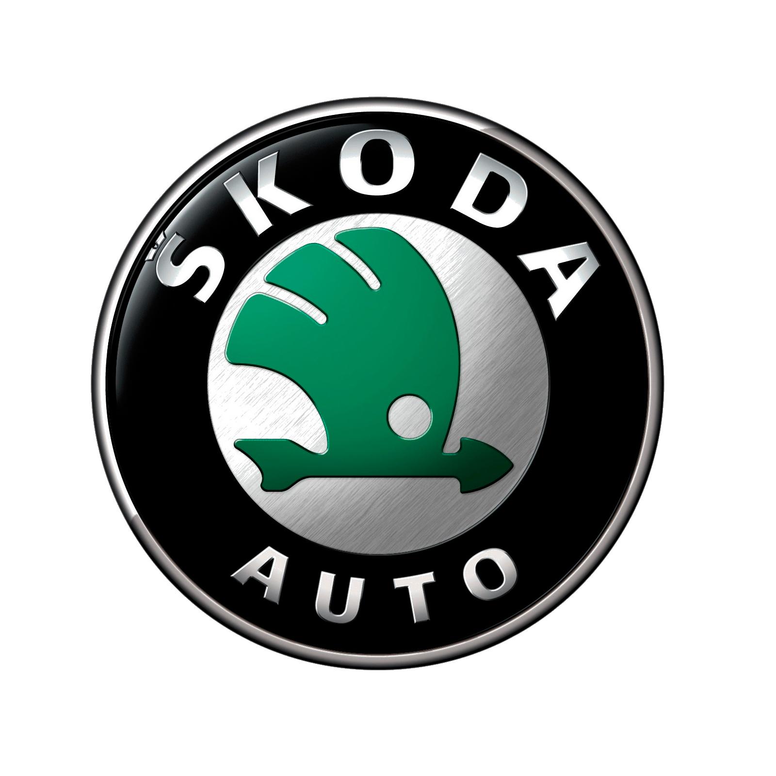 Car Manuals, Skoda