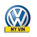 Volkswagen VIN Manuals