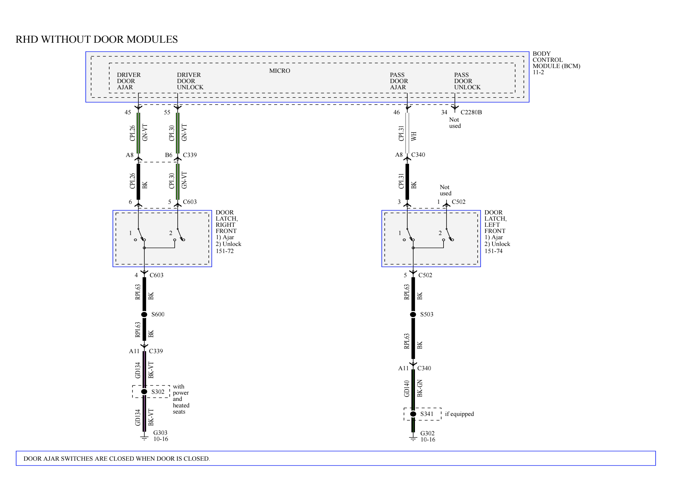 Ford Oem Wiring Diagrams Pdf Manual Created From Your Reg