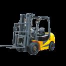 Forklift Truck Workshop Manuals